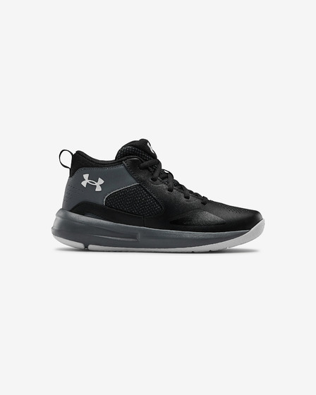 Under Armour GS Lockdown 5 Kids Sneakers