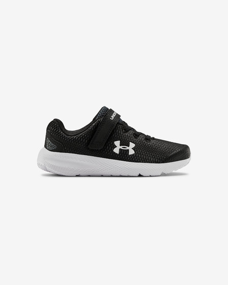 Under Armour Pursuit 2 AC Kids Sneakers