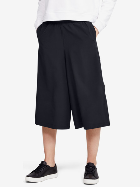 Under Armour Woven Crop Trousers