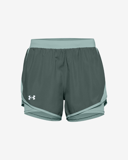Under Armour Fly By 2.0 2-in-1 Shorts