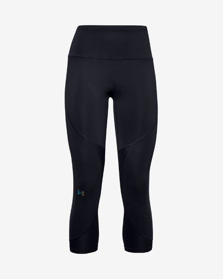 Under Armour Rush Side Piping Leggings