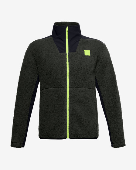 Under Armour Legacy Sherpa Jacket