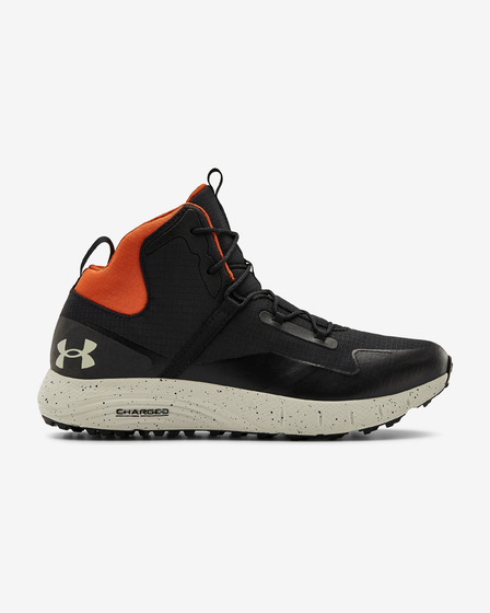 Under Armour Charged Bandit Trek Trail Running Outdoor Shoes