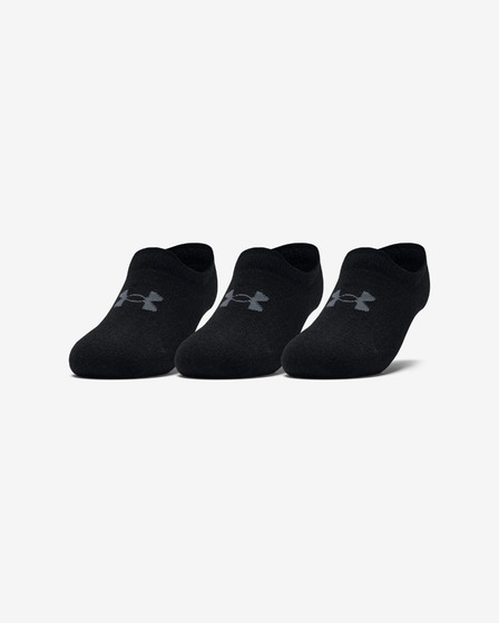 Under Armour Ultra Lo Set of 3 pairs of socks