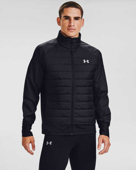 Under Armour Insulate Hybrid Jacket