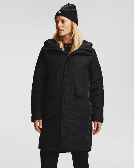 Under Armour Recover Down Parka
