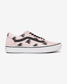 Vans ComfyCush Old Skool Sixty Sixers Sneakers