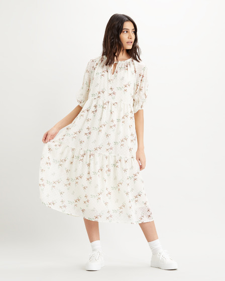 Levi's® Azalea Neutral Dress