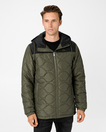 Vans Woodcrest II Jacket