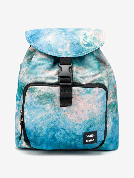Vans Monet Water Lily Backpack