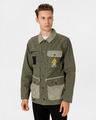 Vans 66 Supply Drill Chore Military Jacket
