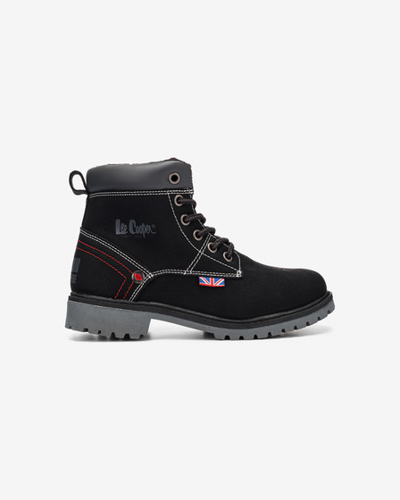 Lee Cooper Kids ankle boots