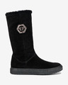 Philipp Plein Chris Tall boots