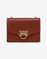 Michael Kors Hendrix Extra Small Leather Cross body bag