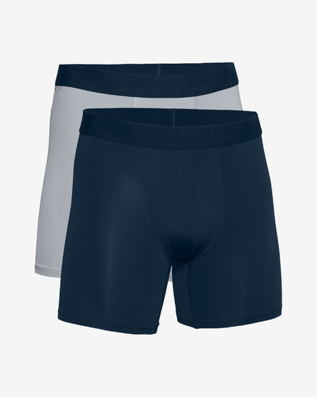 Under Armour 2-pack Hipsters