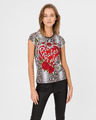 Philipp Plein Plein Babes Only T-shirt