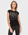 Philipp Plein Love Is All You Need T-shirt