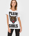 Philipp Plein Kitty Cat T-shirt