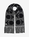 Philipp Plein Kings Kids Shawl