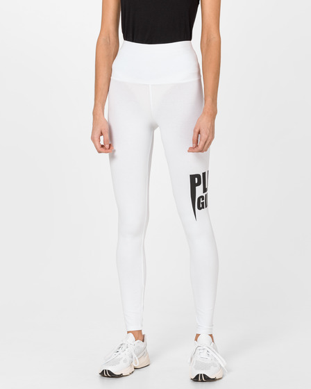 Philipp Plein Plein Girls Leggings