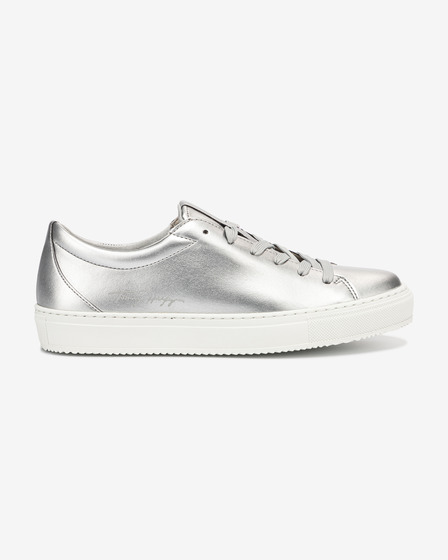 Tommy Hilfiger Zero Waste Metallic Sneakers