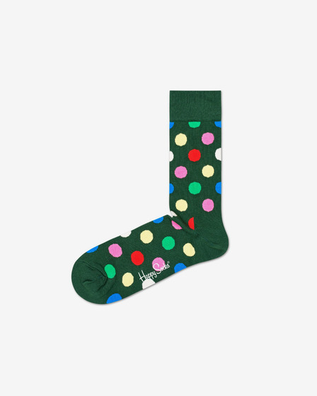 Happy Socks Holiday Dots Socks