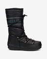 Moon Boot MB High Nylon WP Snow Boots
