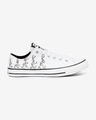 Converse Bugs Bunny Chuck Taylor All Star Low Top Sneakers