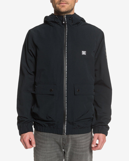 DC Streford Jacket