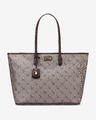 U.S. Polo Assn Hampton Large Handbag