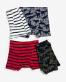 GAP Children's boxers 4 pcs