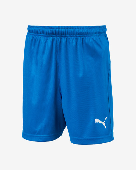 Puma Liga Core Kids Shorts