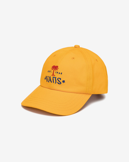 Vans Quinby Curved Cap