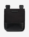 Emporio Armani Flat Messenger Cross body bag