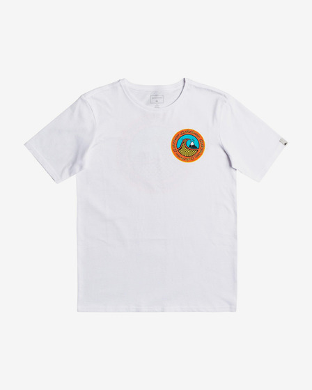 Quiksilver Electric Roots Kids T-shirt