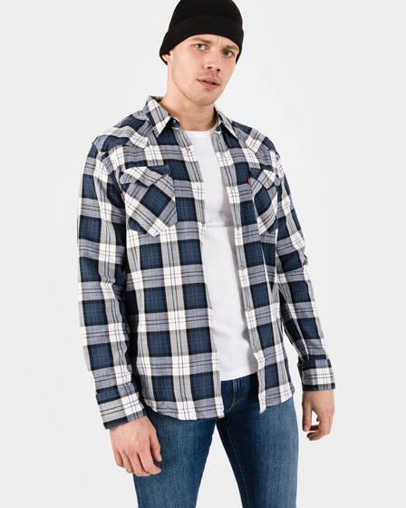 Levi's® Barstow Western Standard Shirt
