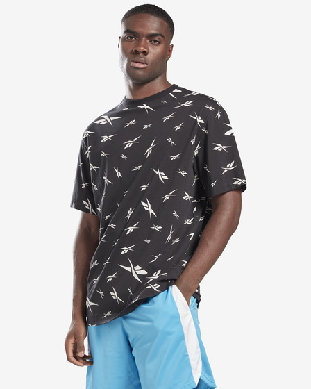 Reebok Training Essentials AOP Vector T-shirt