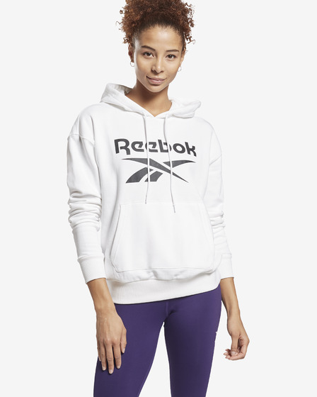 Reebok Identity French Terry Sweatshirt