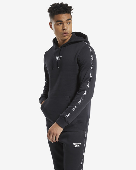 Reebok Training Essentials Tape Sweatshirt