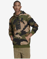 adidas Originals Camo Allover Print Sweatshirt