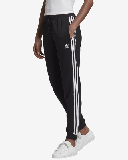 adidas Originals Slim Cuffed Sweatpants