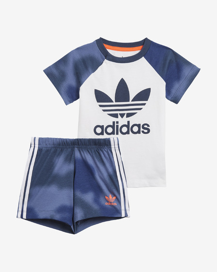 adidas Originals Camo Print Kids Set