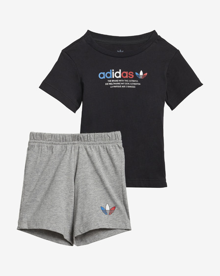 adidas Originals Adicolor Kids Set