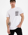 DC Molow Tuff T-shirt