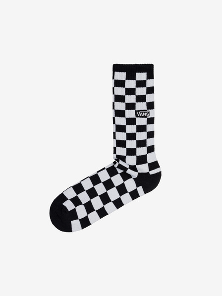 Vans Checkerboard II Crew Socks