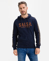 Salsa Jeans Los Angeles Sweatshirt