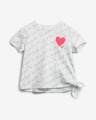 Guess Knot Kids T-shirt