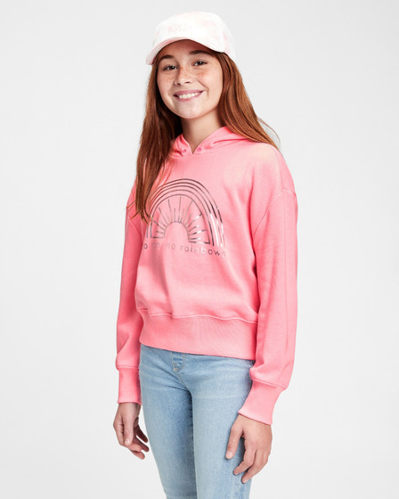 GAP Graphic Kids Sweatshirt