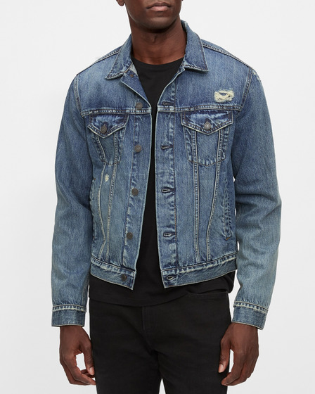 GAP V-destroy Jacket