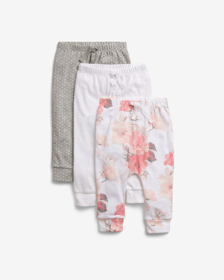 GAP Kids Sweatpants 3 pcs